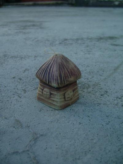 Domky zvonky