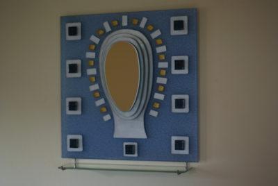 Zrcadla a šperkovnice