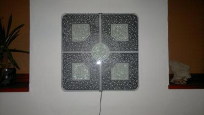 Solitérní osvětlení